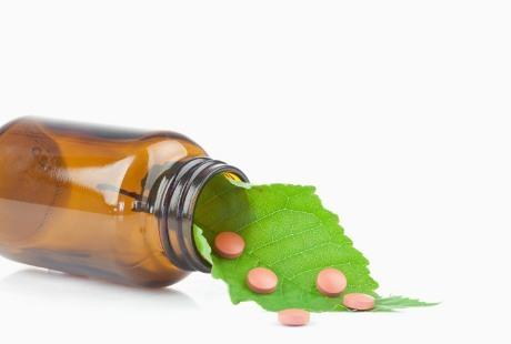 Bila Terbukti Efektif, Obat Herbal Bisa Masuk Paket Jaminan Kesehatan