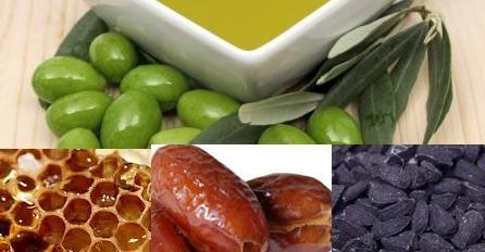 Sehat Berkat Diet Alami Nabawiyah
