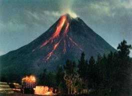 Tips Untuk Mengatasi Dampak Abu Vulkanik