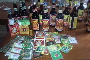 Cegah Penggunaan Campuran Bahan Kimia Berbahaya, Pokjanas BPOM Sambangi Sukoharjo