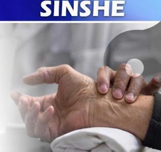 Selamat dan Sukses untuk Shinshe Chuzhen