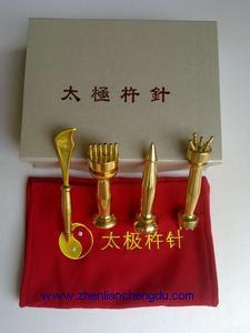 Sekilas Sejarah Tuina Chuzhen