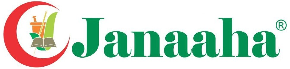 Logo Janaaha