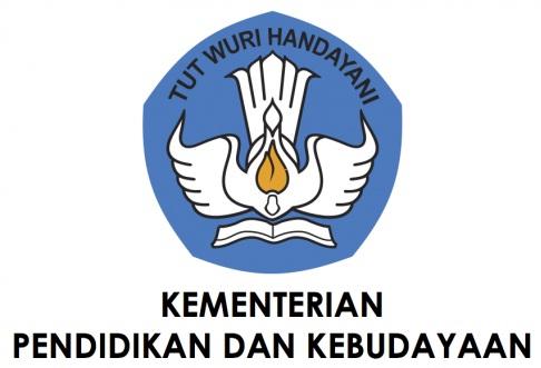 Logo Kemendikbud RI